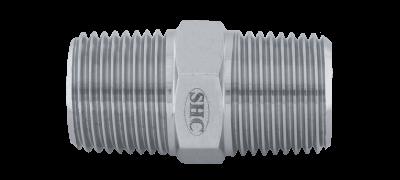 BSPT x NPT Male Adapter