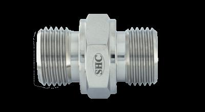 BSPP x BSPP Male Adapter