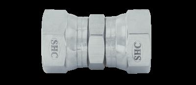 BSP Swivel Female Adapter (Hexagon)