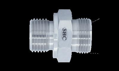 BSPP x Metric DKOS Adapter