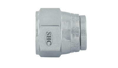 JIC Swivel Female Plug