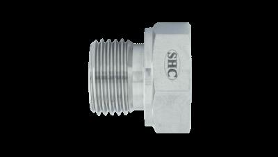 BSPP Male Plug