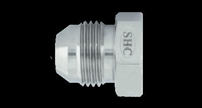 JIC Male Plug
