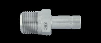 BSPT Male Standpipe